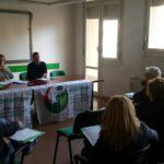 Il dibattito al congresso Adiconsum primo piano