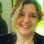 Olga Longo primo piano