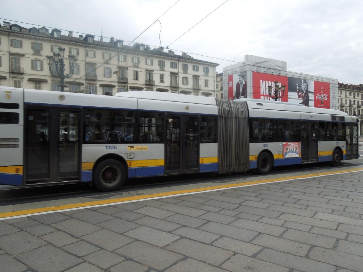 Gtt Torino primo piano