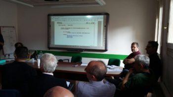 Accoglienza: Ust e Fnp Cisl territoriale lanciano il nuovo programma informatico sui servizi