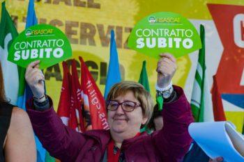 Il 12 giugno la protesta dei lavoratori dei settori multiservizi e turismo a Torino