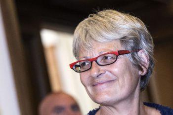 La leader Cisl, Annamaria Furlan, al Consiglio generale Cisl Torino-Canavese. Si parla anche della Legge di bilancio