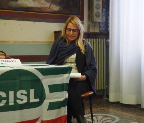 Tavola rotonda Cisl Torino-Canavese su povertà