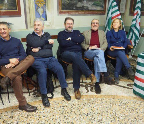 Tavola rotonda Cisl Torino-Canavese su povertà primi piani