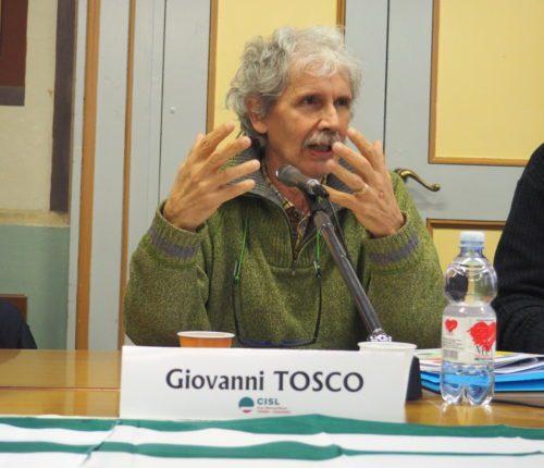 Tavola rotonda Cisl Torino-Canavese su povertà primo piano