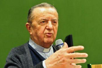 """Scomparso padre Piero Gheddo, """"il missionario-giornalista del mondo"""""""