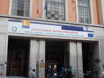 Liceo Regina Margherita, sciopero rinviato dal 22 dicembre al 10 gennaio 2018