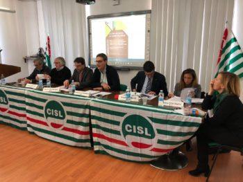 Elezioni del 4 marzo, l'incontro della Cisl Torino-Canavese con i candidati dei principali schieramenti politici