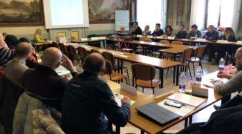 Crisi, innovazione e opportunità: giornata di approfondimento per i dirigenti della Cisl territoriale