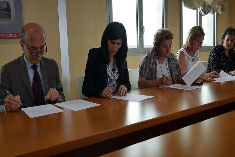 Accordo anticipo cassa integrazione Torino