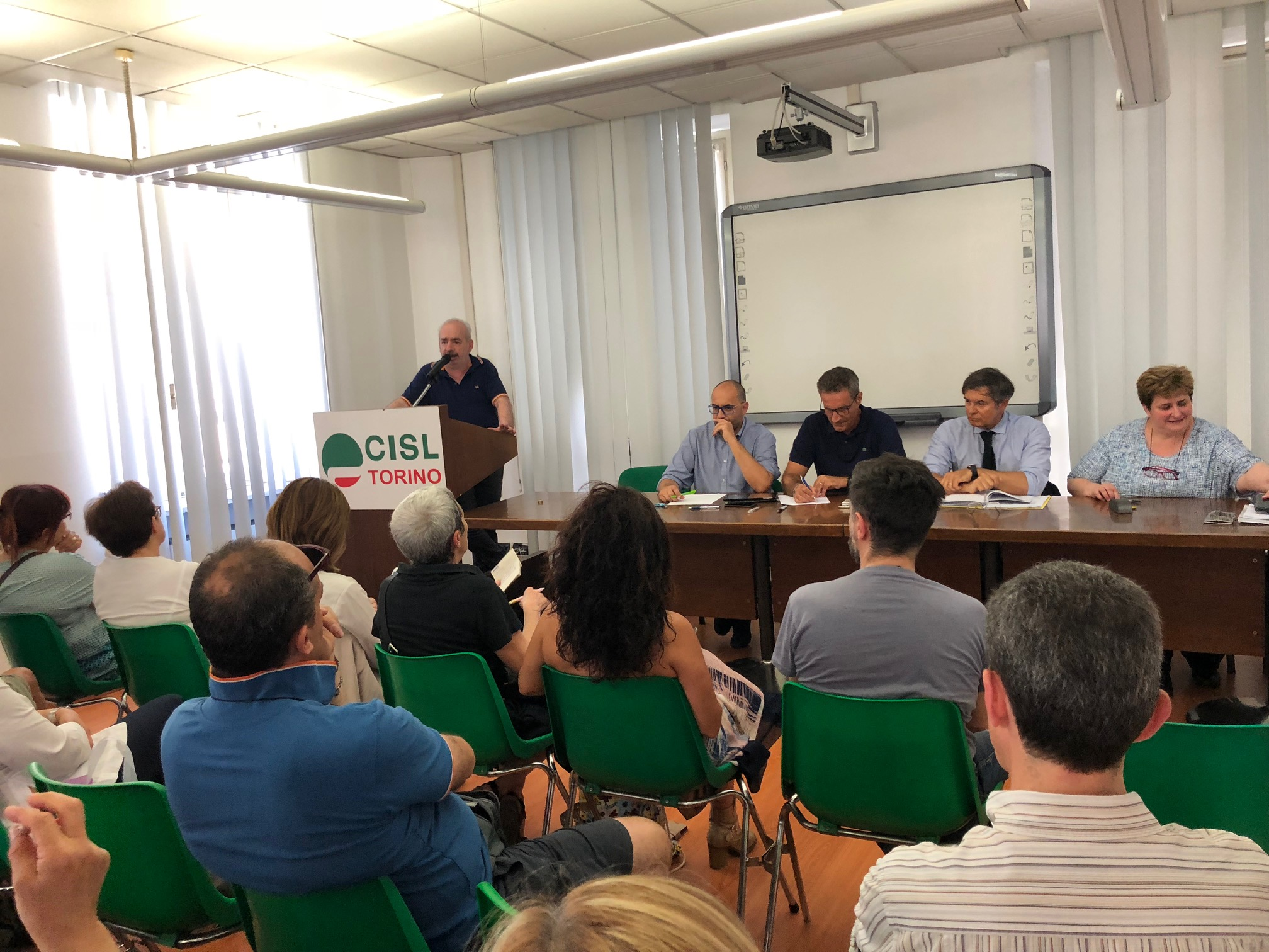 Italiaonline assemblea