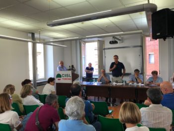 Lo Bianco assemblea Italiaonline Torino