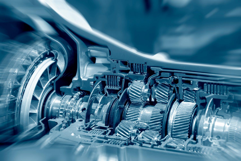 ITW di Palormo componentistica auto