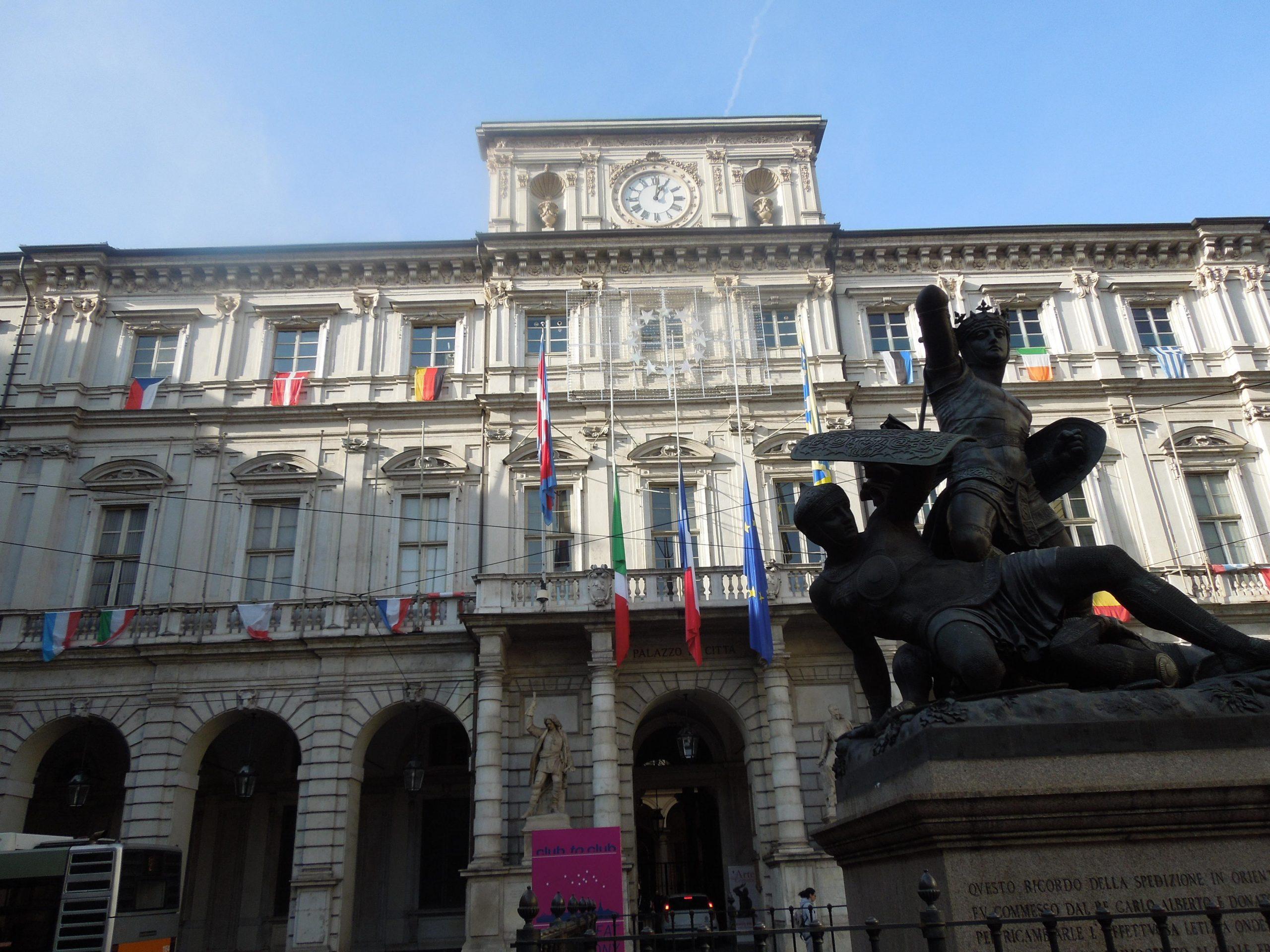 Cambio d'appalto, firmata intesa al Comune di Torino