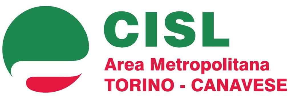 Logo Cisl Area Metropolitana Torino Canavese