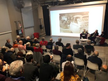 Dalle soffitte di Via Barbaroux al Polo del 900: 40 anni di Fondazione Vera Nocentini
