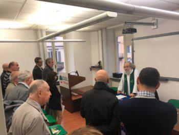 Giorno dei Defunti: la Cisl Torino-Canavese ricorda i militanti e i dirigenti scomparsi