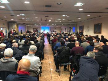 """Manovra, Sbarra (Cisl) all'Attivo unitario di Cgil Cisl Uil Torino: """"Bocciatura Ue pesa come un macigno"""""""