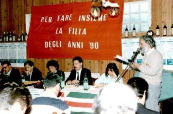 Cisl Torino-Canavese in lutto per la scomparsa di Salvatore Ameduri