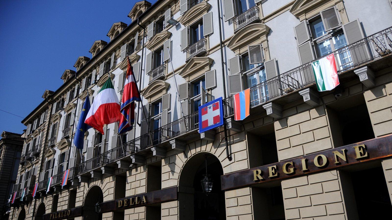 Torino area di crisi complessa tavolo in regione