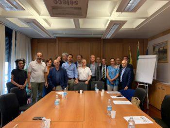 Appalti opere pubbliche e dumping contrattuale in edilizia: accordo a Torino tra Sindacati-Comune-Ance