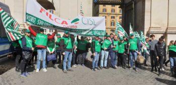 Costruzioni: sindacati torinesi in piazza venerdì 15 novembre per il rilancio del settore