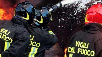 Vigili del fuoco: venerdì 15 novembre in piazza a Torino a sostegno della vertenza nazionale