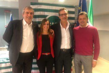 Cristina Maccari e Paolo Ferrero eletti nella segreteria Cisl Torino-Canavese