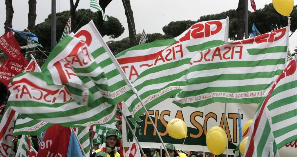 bandiera-fisascat-cisl-