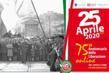 25 Aprile: la Festa della Liberazione al tempo del Covid-19
