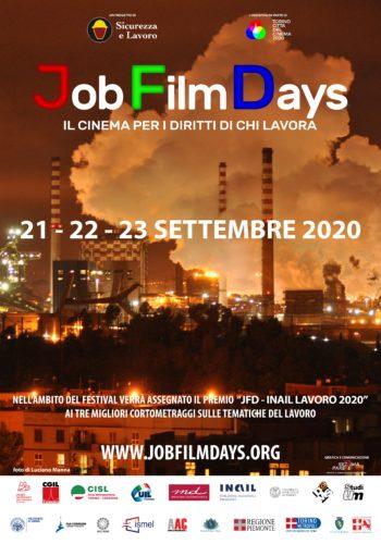 Prima edizione dei Job Film Days, il cinema per i diritti di chi lavora. A Torino dal 21 al 23 settembre
