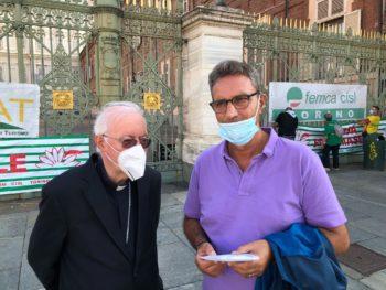 """XXI Rapporto """"Giorgio Rota"""", Lo Bianco: """"Giovani e lavoratori al centro di un nuovo progetto di territorio"""""""
