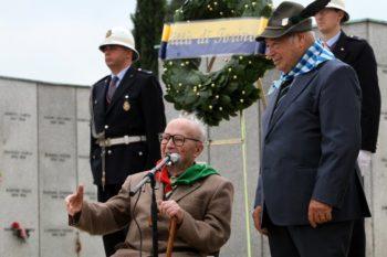 Morto a 96 anni Pensiero Acutis, internato militare e tra i fondatori della Cisl di Torino
