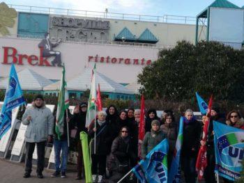 Istanza di fallimento per i ristoranti Brek: 80 persone senza lavoro