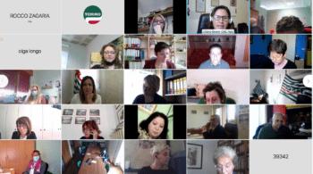 """""""Il lavoro delle donne, il lavoro per le donne"""": il webinar della Cisl Torino-Canavese per l'8 Marzo"""