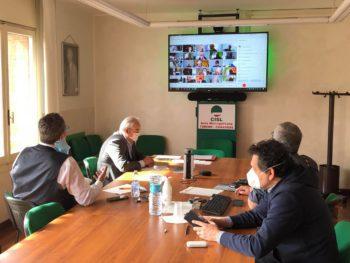 """""""Ripartire in sicurezza, con investimenti pubblici-privati e nuove politiche sociali e fiscali"""": il Consiglio Generale Cisl Torino-Canavese"""