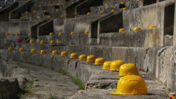 Edilizia, ancora un incidente mortale sul lavoro a Torino. Fillea, Filca, Feneal proclamano 4 ore di sciopero per il 3 maggio