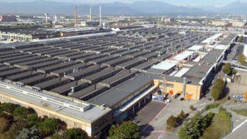 Torino vuole la gigafactory di Stellantis