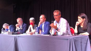 Il segretario Cisl Lo Bianco si congratula con il neo sindaco di Torino Lo Russo