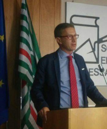 """Covid19 e stop attività produttive: il punto di M. Ciani, segretario generale Cisl AL-AT. """"Attenzione alle strutture sanitarie e servizi"""""""