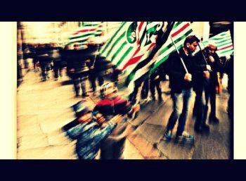 """La Cisl territoriale in piazza contro il razzismo con la """"Marcia della Solidarietà ed Accoglienza"""""""