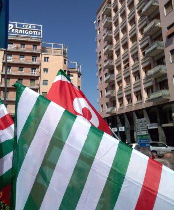 Pernigotti, firmati gli accordi per salvare l'occupazione e mantenere la produzione a Novi Ligure