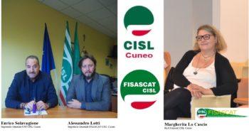 La Fisascat Cisl vince le elezioni Rls nell'azienda Conad di Cuneo
