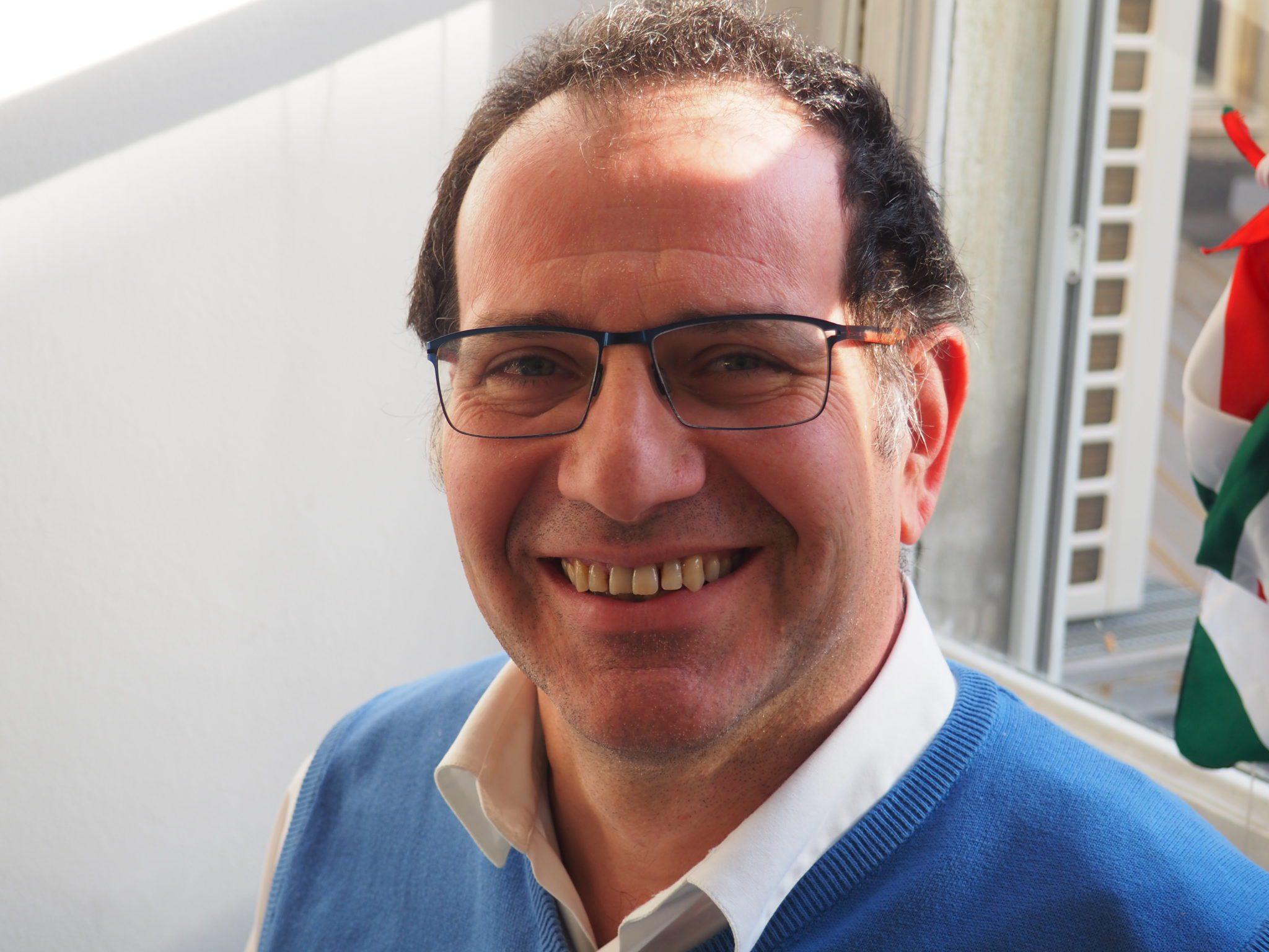 Gianni Baratta