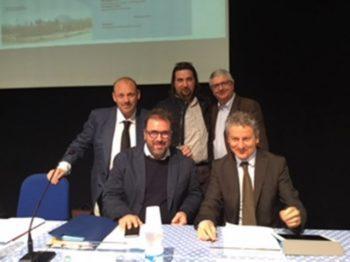 7 Novembre 2016 – Consiglio Generale CISL Piemonte