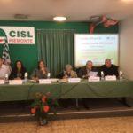 Consiglio Gen.le CISL Piemonte 7-11-2016