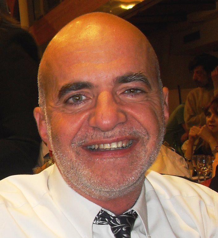 Alfonso Territo