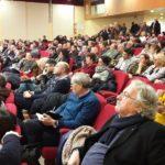 Direttivo Unitario CGIL CISL UIL Piemonte