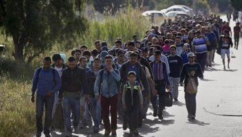 """Migranti, Furlan: """"Accogliere i profughi è un dovere universale"""""""