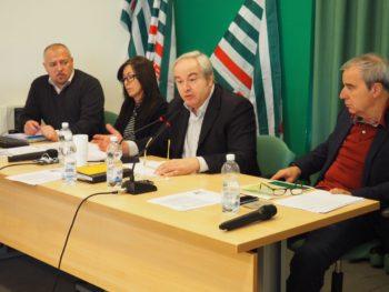 Riunito a Torino il Comitato Esecutivo Cisl Piemonte